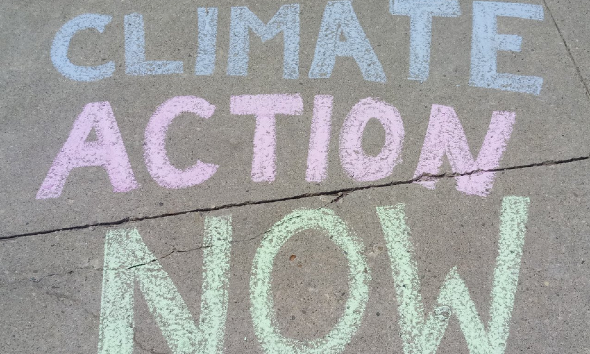 Climate Strike Waterloo Region